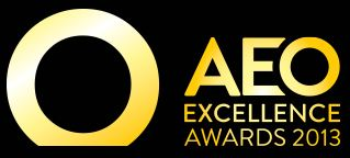 Zing Insights sponsor AEO Excellence Awards
